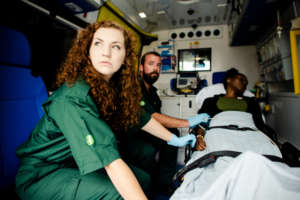 2020 Student Paramedic Recruitment Courses