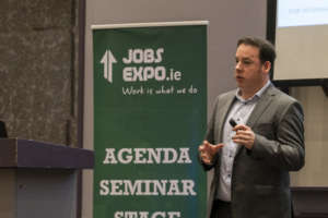 New July Dates for Jobs Expo Dublin