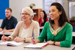 Adult Learning and Education at the Global Level